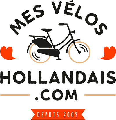 Mes vélos hollandais